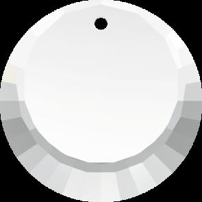 Pandantiv Swarovski 6210 Crystal (001) 12 mm
