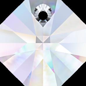 Pandantiv Swarovski 6401 OCTAGON PENDANT Crystal AB (001 AB) 12 mm