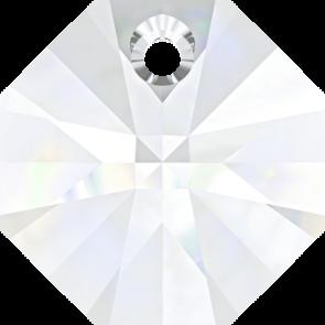 Pandantiv Swarovski 6401 OCTAGON PENDANT Crystal (001) 8 mm