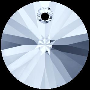 Pandantiv Swarovski 6428 XILION PENDANT Crystal Blue Shade (001 BLSH) 6 mm