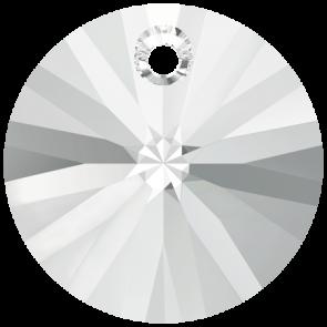 Pandantiv Swarovski 6428 XILION PENDANT Crystal (001) 6 mm