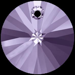 Pandantiv Swarovski 6428 XILION PENDANT Violet (371) 8 mm - Xilion