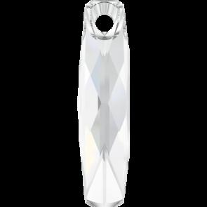 Pandantiv Swarovski 6460 Crystal (001) 20 mm
