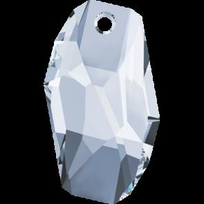 Pandantiv Swarovski 6673 METEOR PENDANT Crystal Blue Shade (001 BLSH) 28 mm
