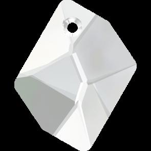 Pandantiv Swarovski 6680 COSMIC PENDANT Crystal (001) 20 mm