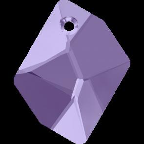 Pandantiv Swarovski 6680 COSMIC PENDANT Violet (371) 20 mm