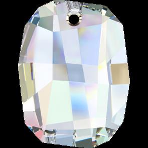 Pandantiv Swarovski 6685 GRAPHIC PENDANT Crystal AB (001 AB) 19 mm