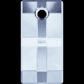 Pandantiv Swarovski 6696 URBAN PENDANT Crystal Blue Shade (001 BLSH) 30 mm