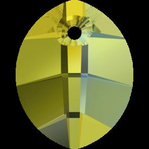 Pandantiv Swarovski 6734 Crystal Iridescent Green (001 IRIG) 23 mm