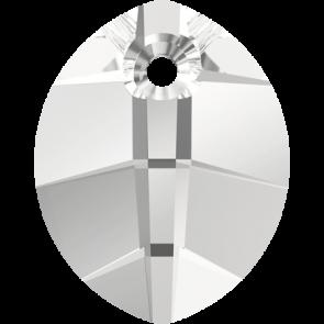 Pandantiv Swarovski 6734 Crystal (001) 14 mm