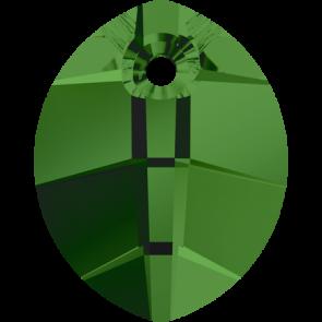 Pandantiv Swarovski 6734 Fern Green (291) 14 mm
