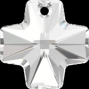 Pandantiv Swarovski 6866 Crystal (001) 20 mm