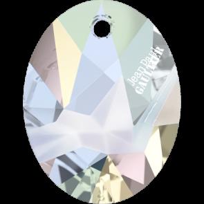 Pandantiv Swarovski 6910 Crystal AB T1162 (001 AB) 26 mm