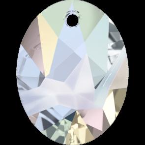 Pandantiv Swarovski 6911 Crystal AB (001 AB) 26 mm