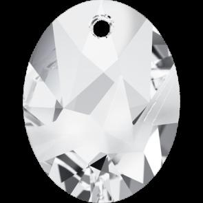 Pandantiv Swarovski 6911 Crystal (001) 36 mm