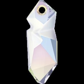 Pandantiv Swarovski 6912 Crystal AB T1152 (001 AB) 28 mm