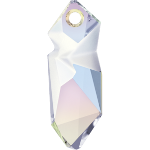Pandantiv Swarovski 6913 Crystal AB (001 AB) 28 mm
