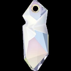 Pandantiv Swarovski 6913 Crystal AB (001 AB) 40 mm