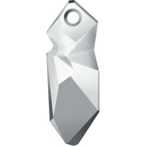 Pandantiv Swarovski 6913 Crystal Light Chrome (001 LTCH) 40 mm