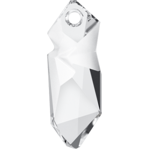Pandantiv Swarovski 6913 Crystal (001) 28 mm