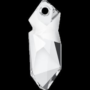 Pandantiv Swarovski 6913 Crystal (001) 40 mm