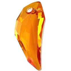 Pandantiv Swarovski 6150 PEGASUS PENDANT Crystal Astral Pink (001 API) 5 cm