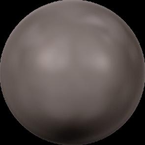 Perle Swarovski 5810 Crystal Brown Pearl (001 815) 3 mm