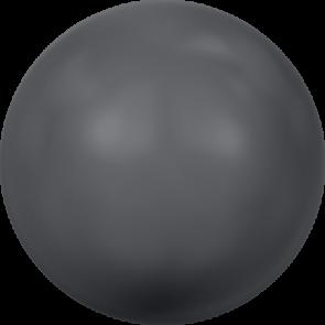 Perle Swarovski 5810 Crystal Dark Grey Pearl (001 617) 6 mm