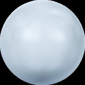 Perle Swarovski 5810 Crystal Light Blue Pearl (001 302) 3 mm
