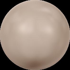 Perle Swarovski 5810 Crystal Powder Almond Pearl (001 305) 3 mm
