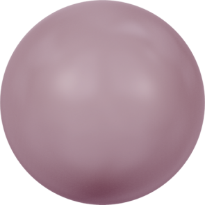 Perle Swarovski 5810 Crystal Powder Rose Pearl (001 352) 3 mm