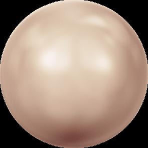 Perle Swarovski 5810 Crystal Rose Gold Pearl (001 769) 3 mm
