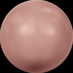 Perle Swarovski 5810 Crystal Rose Peach Pearl (001 674) 3 mm