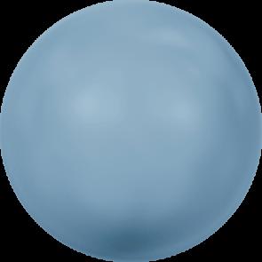 Perle Swarovski 5810 Crystal Turquoise Pearl (001 709) 3 mm