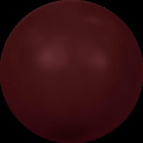 Perle Swarovski 5811 Crystal Bordeaux Pearl (001 538) 10 mm