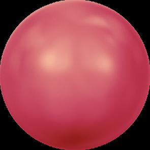 Perle Swarovski 5811 Crystal Neon Red Pearl (001 770) 10 mm