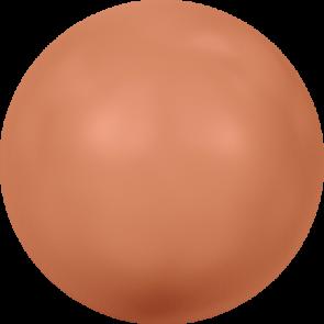 Perle Swarovski 5817 Crystal Coral Pearl (001 816) 6 mm