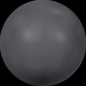 Perle Swarovski 5817 Crystal Dark Grey Pearl (001 617) 10 mm