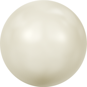 Perle Swarovski 5817 Crystal Ivory Pearl (001 708) 6 mm
