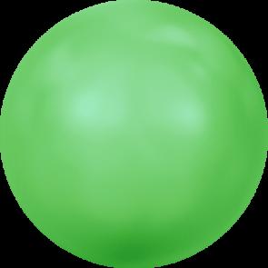 Perle Swarovski 5817 Crystal Neon Green Pearl (001 771) 6 mm