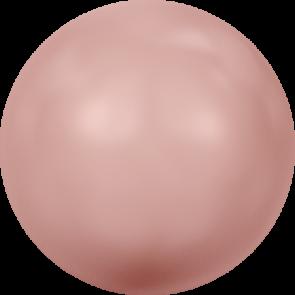 Perle Swarovski 5817 Crystal Pink Coral Pearl (001 716) 6 mm