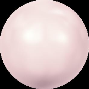 Perle Swarovski 5817 Crystal Rosaline Pearl (001 294) 6 mm
