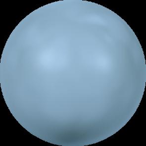 Perle Swarovski 5817 Crystal Turquoise Pearl (001 709) 6 mm