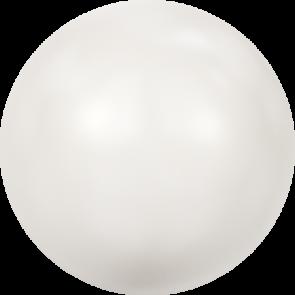 Perle Swarovski 5817 Crystal White Pearl (001 650) 6 mm