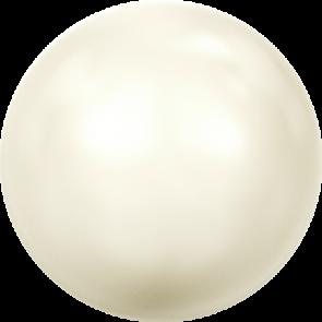 Perle Swarovski 5818 Crystal Creamrose Pearl (001 621) 4 mm