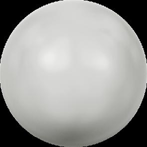Perle Swarovski 5818 Crystal Pastel Grey Pearl (001 968) 4 mm