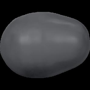 Perle Swarovski 5821 Crystal Dark Grey Pearl (001 617) 11 x 8 mm