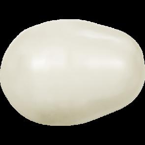 Perle Swarovski 5821 Crystal Ivory Pearl (001 708) 11 x 8 mm