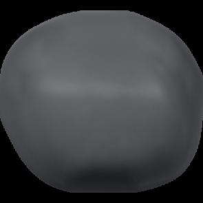 Perle Swarovski 5840 Crystal Dark Grey Pearl (001 617) 8 mm