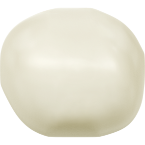 Perle Swarovski 5840 Crystal Ivory Pearl (001 708) 6 mm